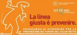 prevenzione del tumore del colon retto